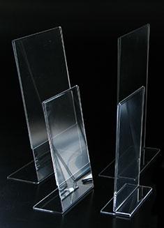 Servizi nella lavorazione del plexiglass