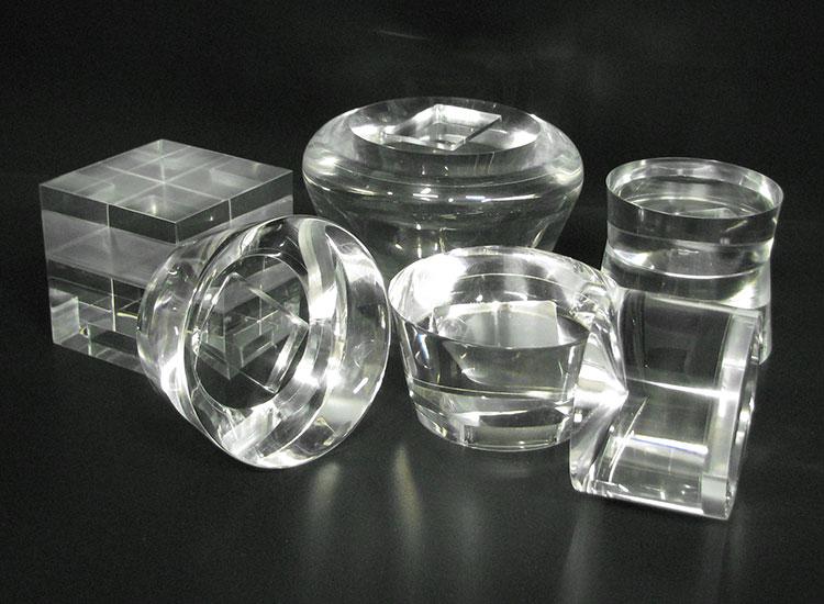 Complementi d 39 arredo in plexiglass for Complementi d arredo design