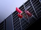 Cuvette in plexiglass per rossetti