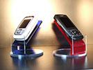 espositori in plexiglass per cellulari