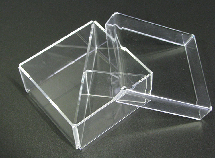 Oggetti in plexiglass per la grande distribuzione - Oggetti in plexiglass ...