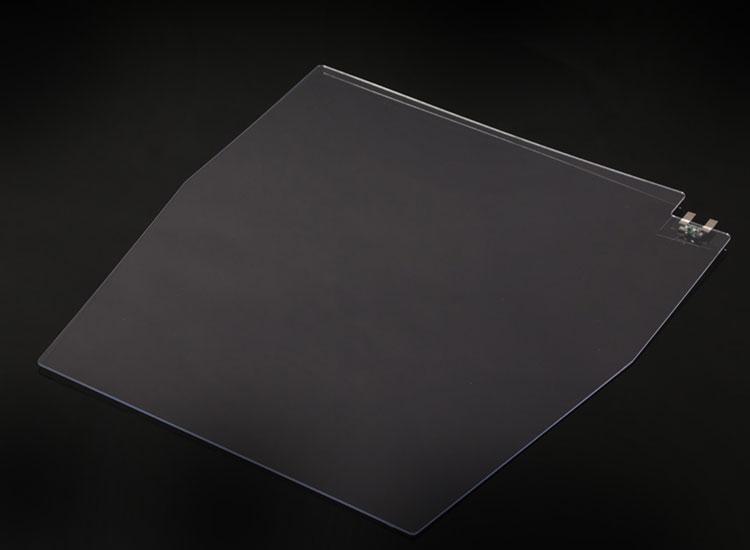 Oggetti in plexiglass per il settore industriale - Oggetti in plexiglass ...