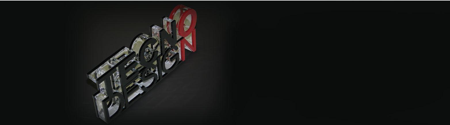 Tecno Design lavorazione plexiglass Brescia